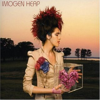 LSS: Dubtastic Imogen Heap Hide & Seek Dubstep Mix